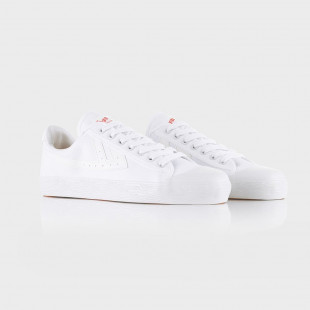 Warrior Wb1|White/White