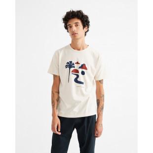 Thinking Mu Oasis T-Shirt  ...