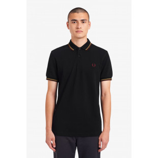 The Perry Polo |...
