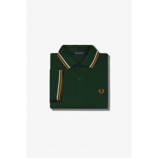 The Perry Polo | Verde...