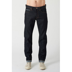 Neuw Lou Slim | Raw Selvedge