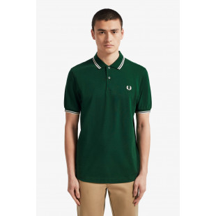 The Fred Perry Shirt | Ivy...