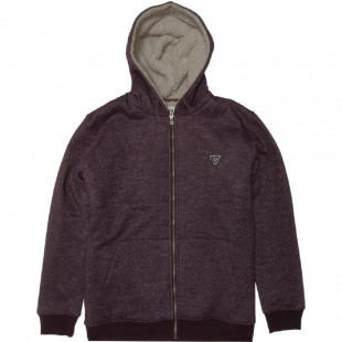 Vissla The Trip Sherpa Zip...