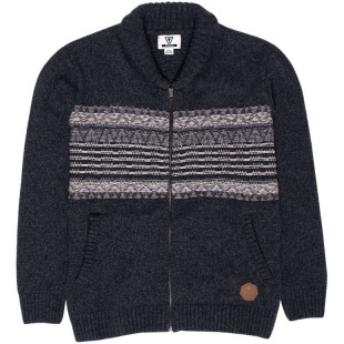 Vissla Chilca Sweater | Black