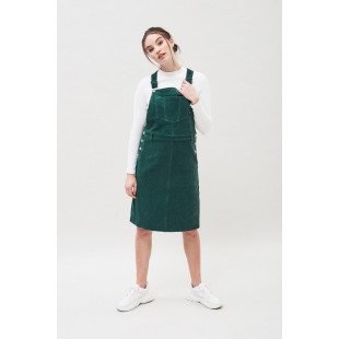 Dr. Denim Vida Pinafore...