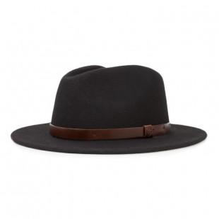 Messo Fedora Hat Black...