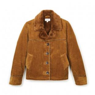 Brixton Lexintong Jacket|Brass