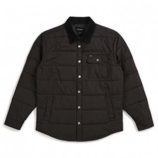Brixton Cass Jacket|Black