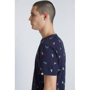 Tiwel Camiseta Park | Dark...