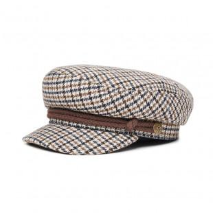 Brixton Fiddler Cap...