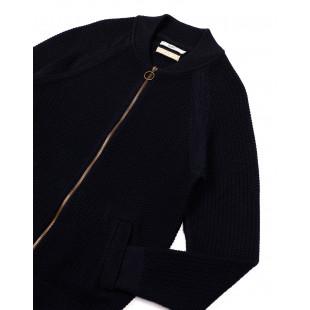 Olow Knitwear Kawashi|Navy