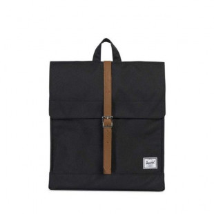 Herschel Mochila City|Black