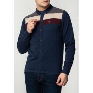 Merc Keble | Dark Blue