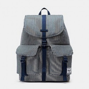 Herschel Cotton Casual...
