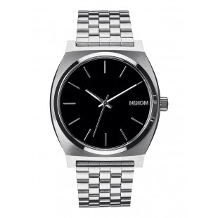 Nixon Reloj Time Teller|Black