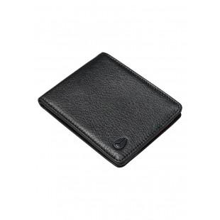 Nixon Cape Leather|Black
