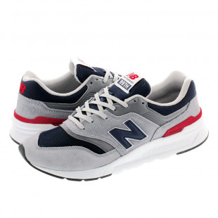 New Balance CM997HCJ|Grey/Blue