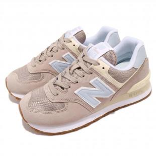 """New Balance 574 Wmns """"Pink""""..."""