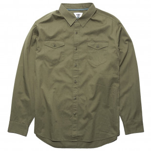 Vissla Shirt Shed|Green