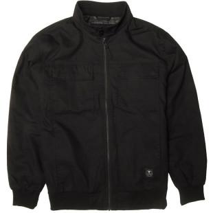 Vissla El Rey Jacket|Black