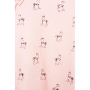 Tiwel Camisa Beasts |...