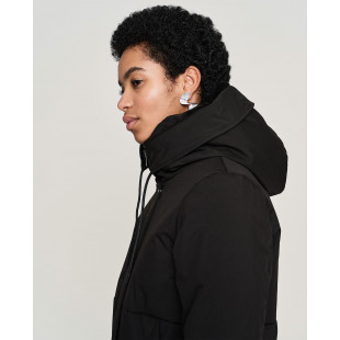 Elvine Tiril Jacket|Black