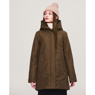 Elvine Elune Jacket|Olive...