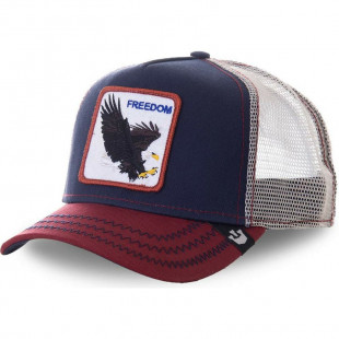 Goorin Bros Gorra Freedom|Blue