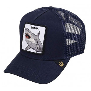 Goorin Bros Shark| Navy