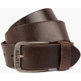 Levi's Belt Alturas|Dark Brown