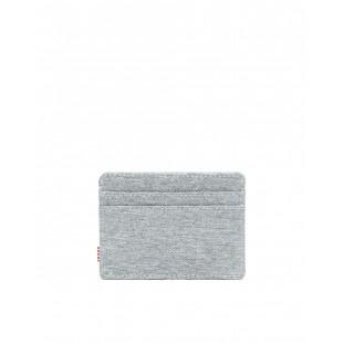 Hershel Charlie |Light Grey X