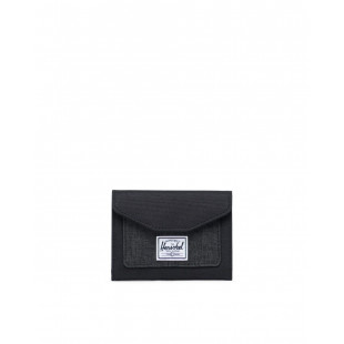 Herschel Orion Wallet|Black
