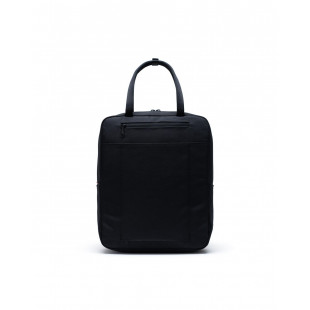 Herschel Travel Tote|BLack