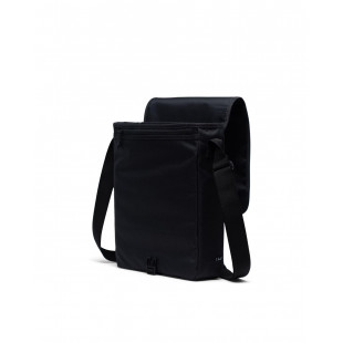 Herschel Lane Messenger| Black