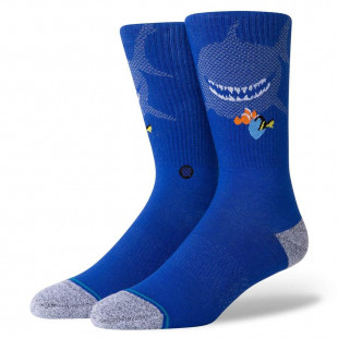 Stance Finding Nemo|Blue