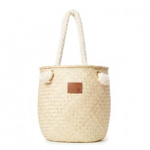 Brixton Leah II Bag | Tan