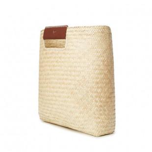 Brixton Harriett Bag   Tan