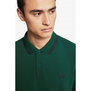 The Fred Perry Shirt |...