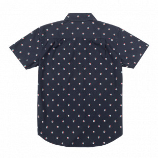 Dark Seas Molokai Shirt |...