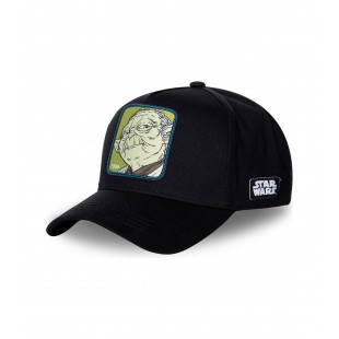 Capslab Gorra Star Wars Yoda