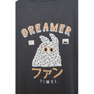 Tiwel Camiseta Lemy| Pirate...