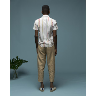 Olow Hermosa Shirt | Off White