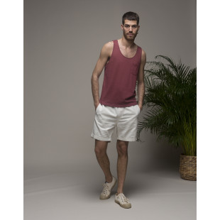 Olow Line Up Tank Top  ...