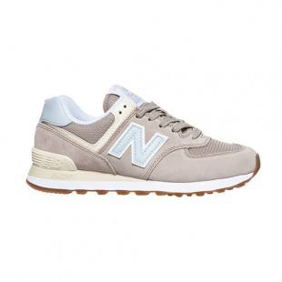 "New Balance 574 Wmns ""Light..."