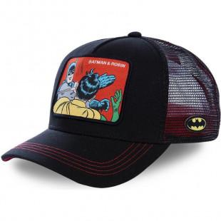Capslab Batman & Robin MEM2