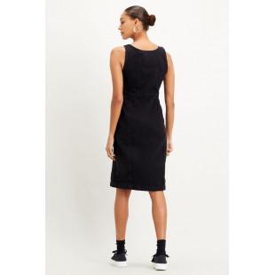Levi's Sienna Dress   Black...