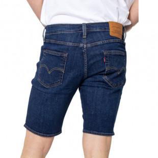 Levi's Slim Hemmed Short |...