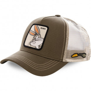 Capslab Bugs Bunny Green