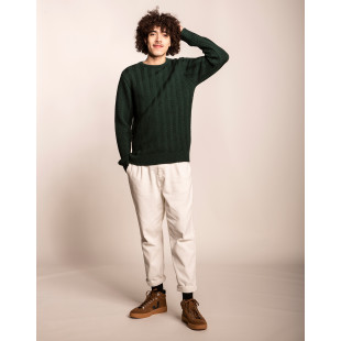 Olow Grimm Knitwear | Green