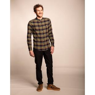 Olow Grassy Shirt | Olive